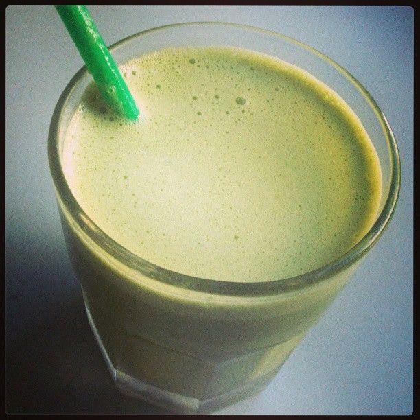 חלב קנאביס, Cannabis milk
