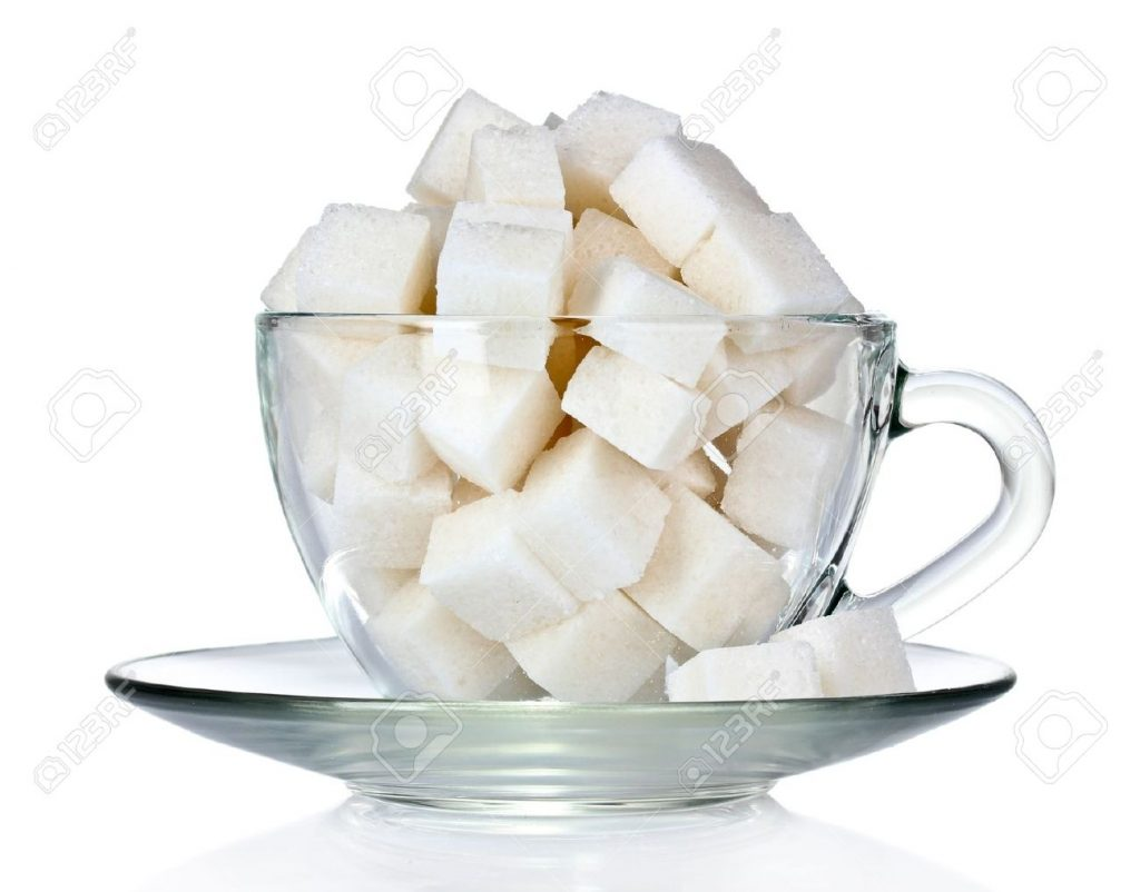 מידות וכמויות במטבח, כלי מטבח, כמויות, מידות, כוס סוכר